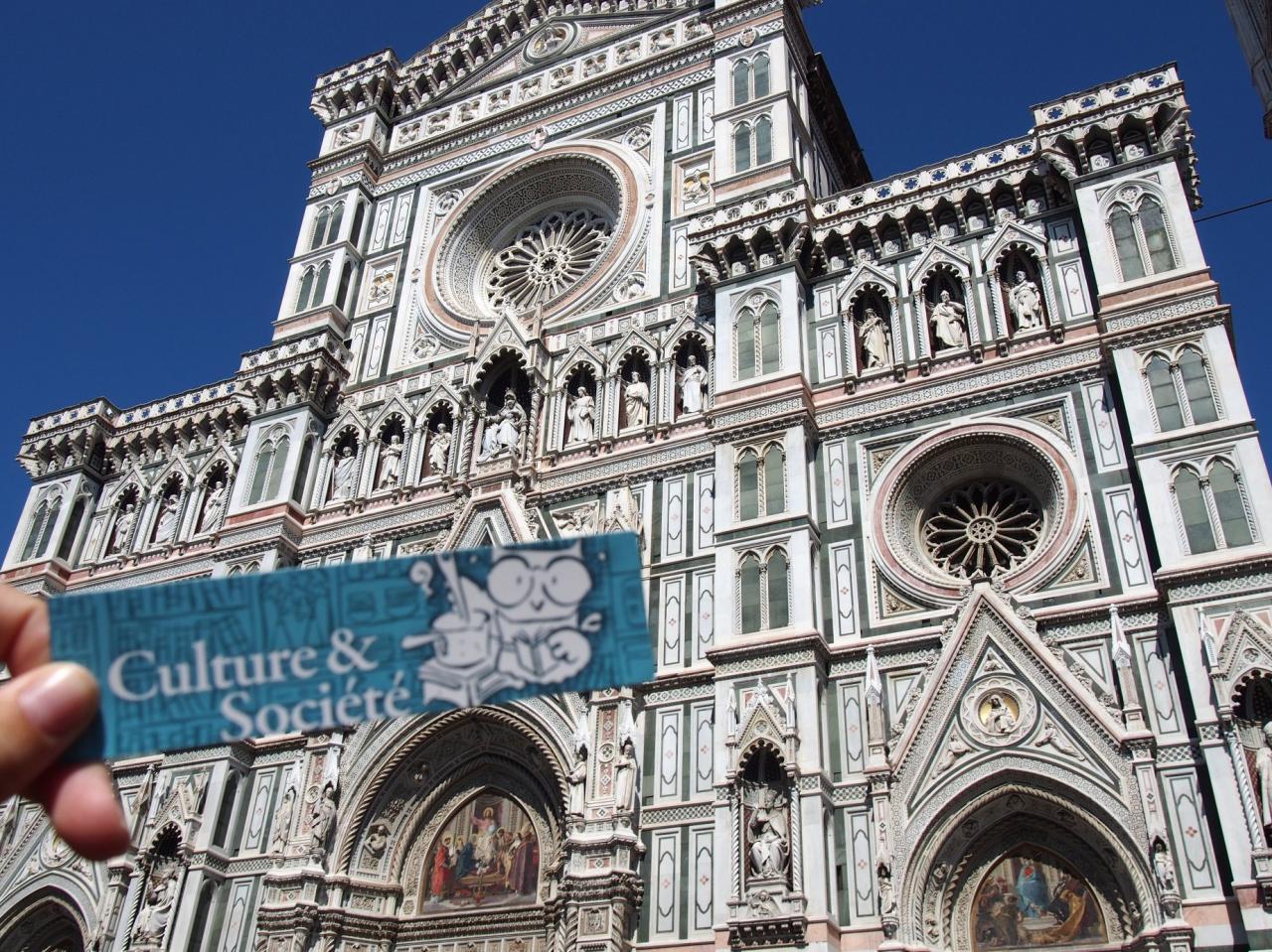 Santa Maria del Fiore à Florence