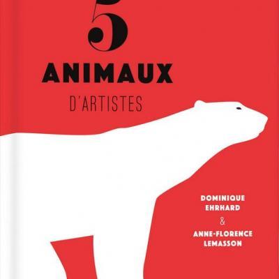 5 animaux d artistes