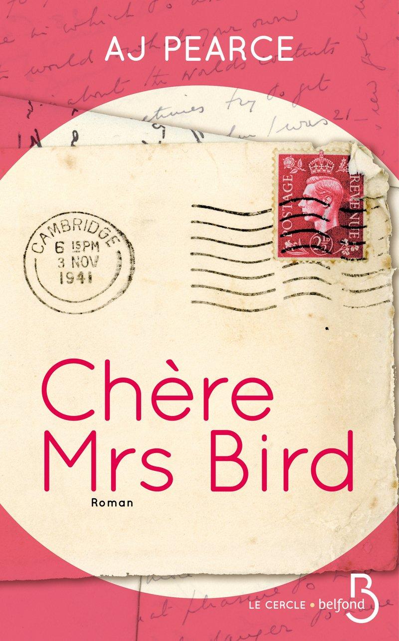 Chère Mrs. Bird