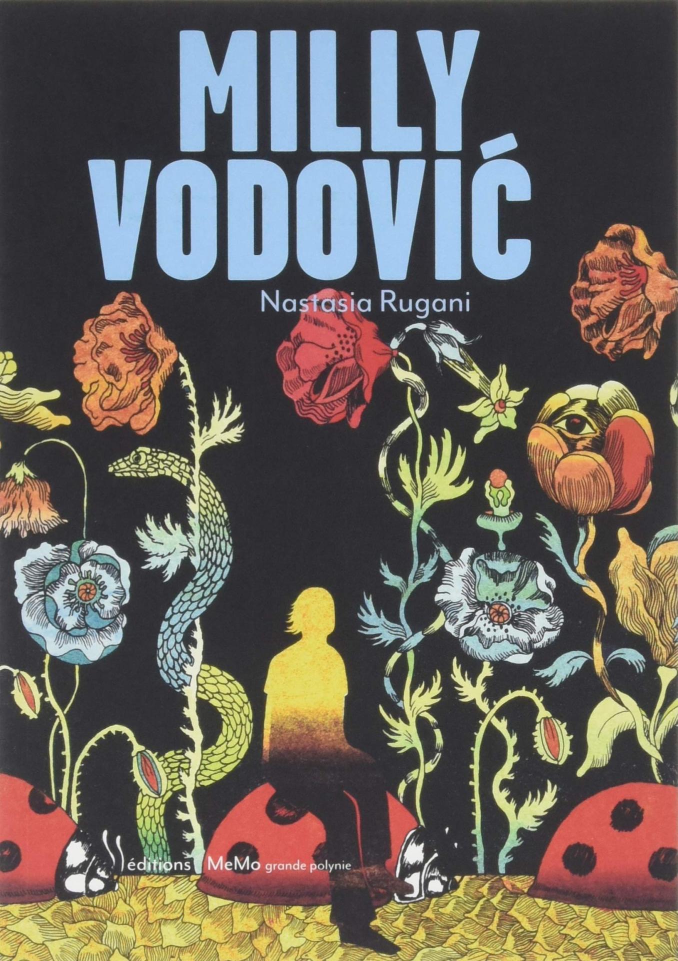 Milly Vodovic