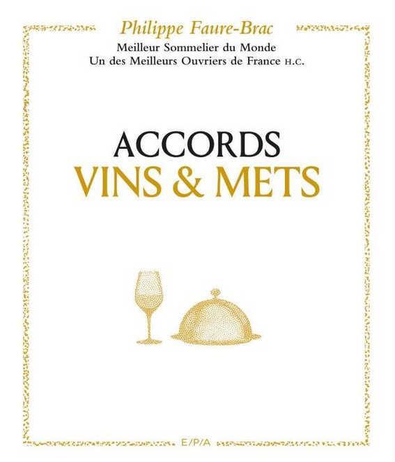 Accord vins et mets