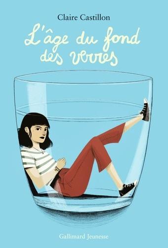 Age du fond des verres
