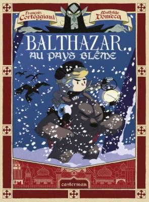 Balthazar pays bleme