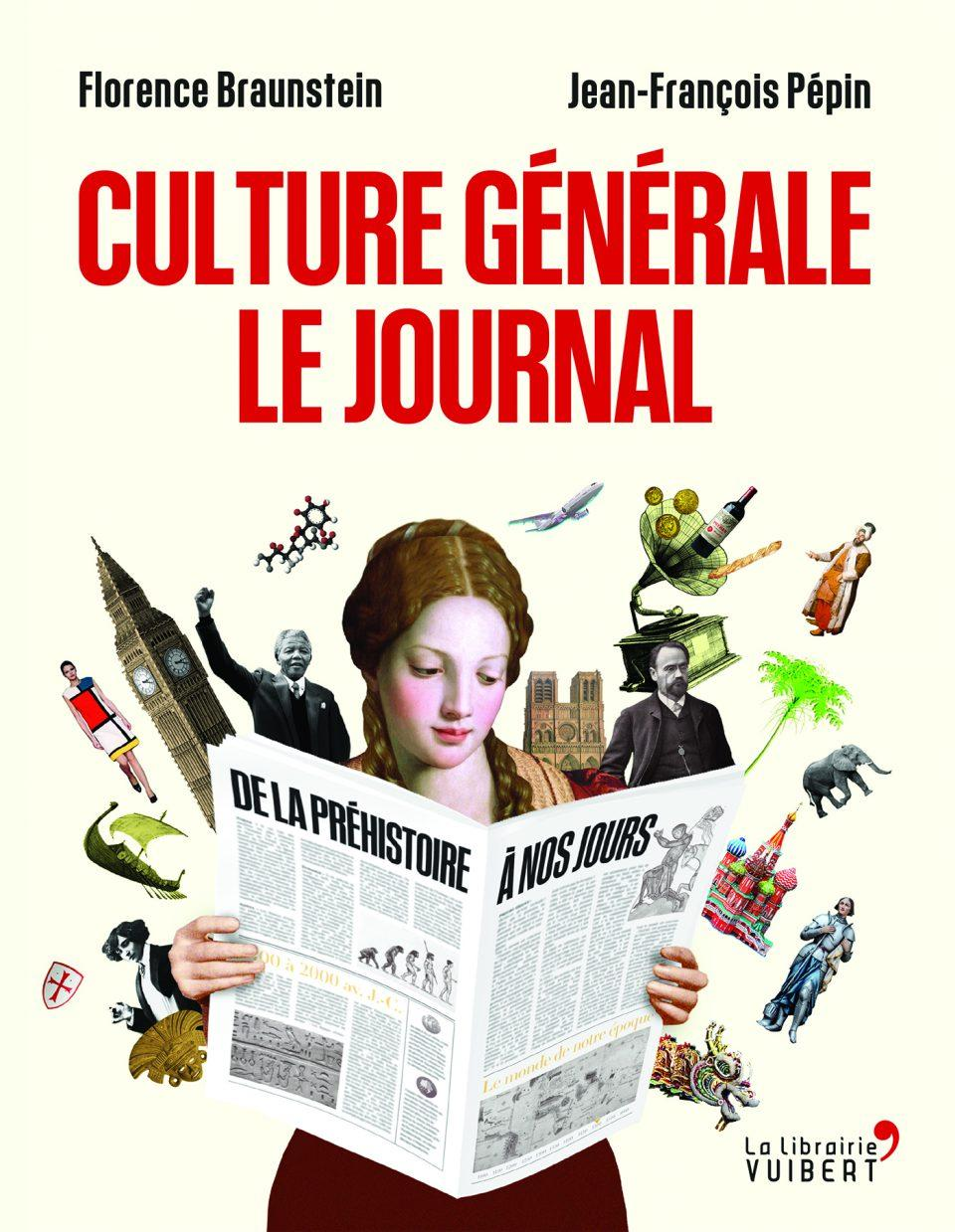 Culture genrale le journal