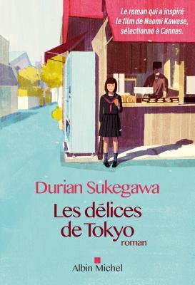 Delices tokyo