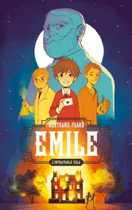 Emile intraitable zola