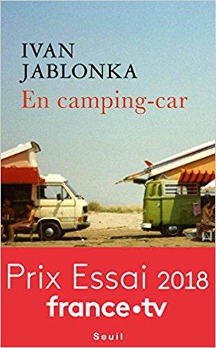 En camping car