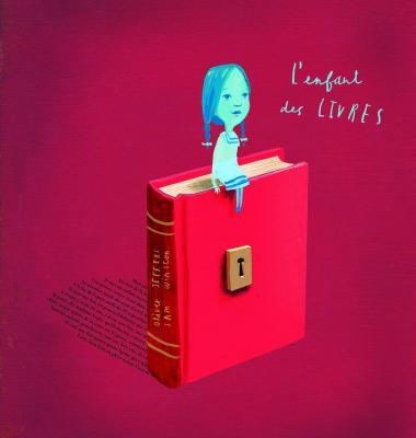 Enfant des livres