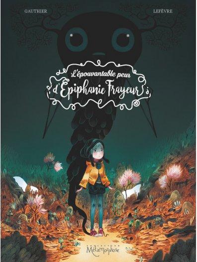 Epouvantable peur d'Epiphanie Frayeur