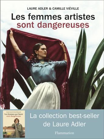 Femmes artistes dangereuses