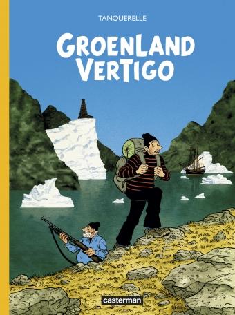 Groenand vertigo