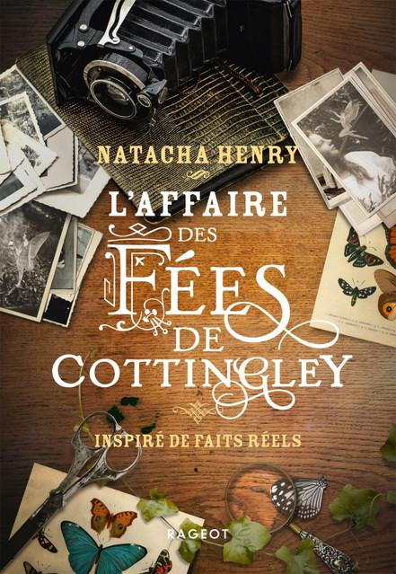 L affaire des fees de cottingley