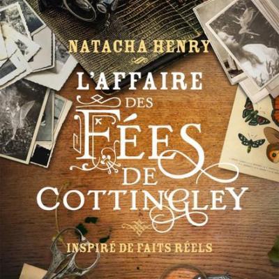 L affaire des fees de cottingley