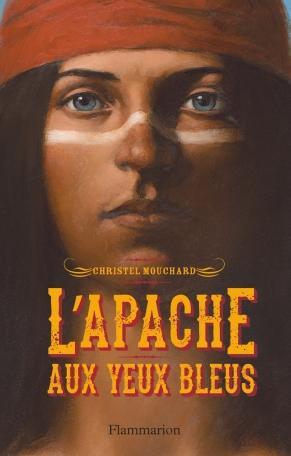 L apache aux yeux bleus