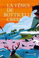 La venus de botticelli creek
