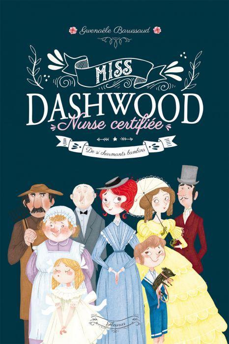 Miss dashwood