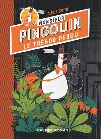 Monsieur Pingouin