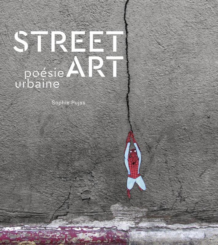 Street art poesie urbaine