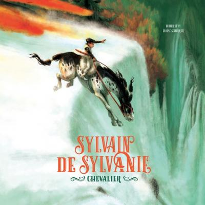 Sylvain de sylvanie