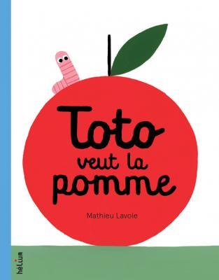 Toto veut pomme