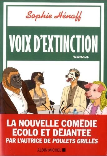 Voix d extinction