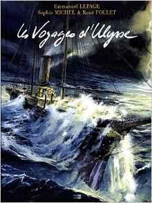 Voyages ulysse